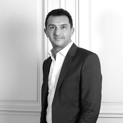 Thierry Pariente Associé Armand Avocats